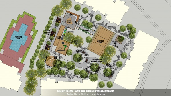 Image Master Plan - Clubhous...