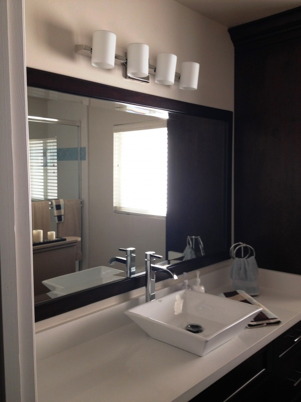 Image Existing Guest Bathroo...