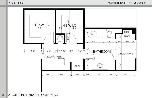 Image Master Bathroom + Closets (1)