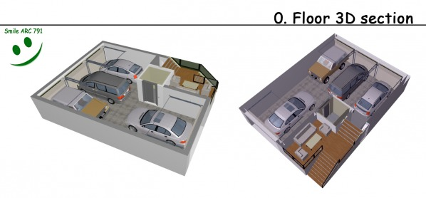 Image 4 CAR GARAGE WITH GUES... (1)