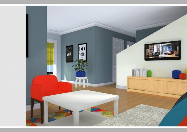 Image Interior Design of sma... (2)