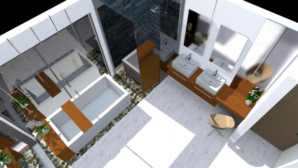 Image Master Bathroom for Mo...