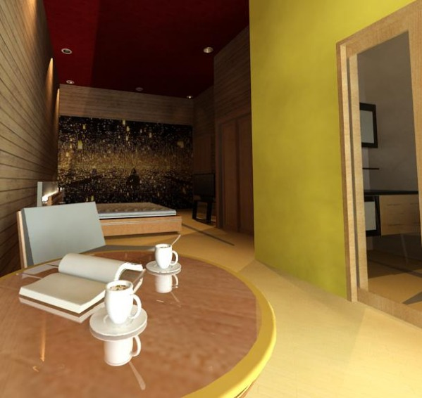 Image Master / Guest Bedroom