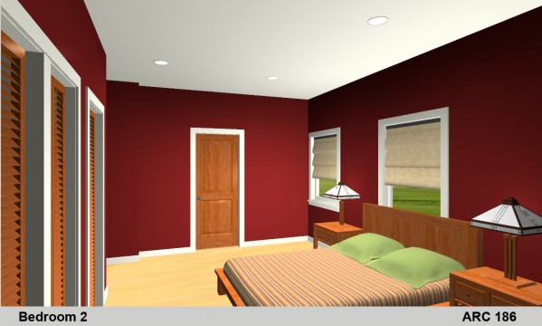 Image Northville Master Suite (2)
