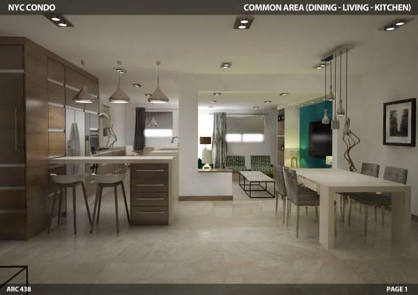 Image Common area - Living /...