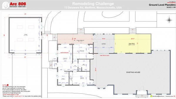Image Remodeling challenge (2)