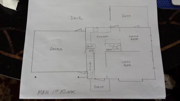 Image Lower Level Floor Plan