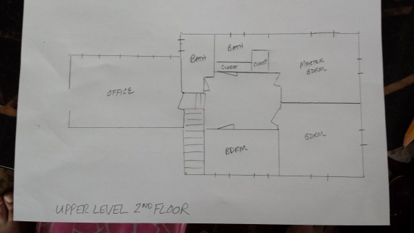 Image Upper Level Floor Plan