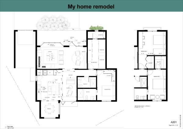 Image Floor plan