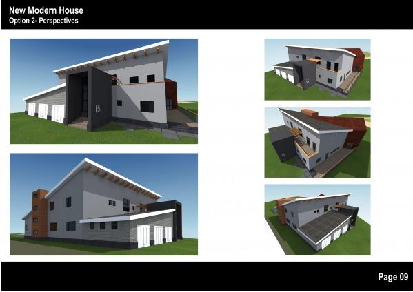Image New Modern House (1)