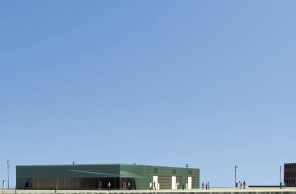 Image Nafta building