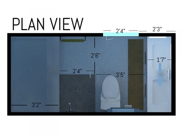 Image Floor Plan View - With...
