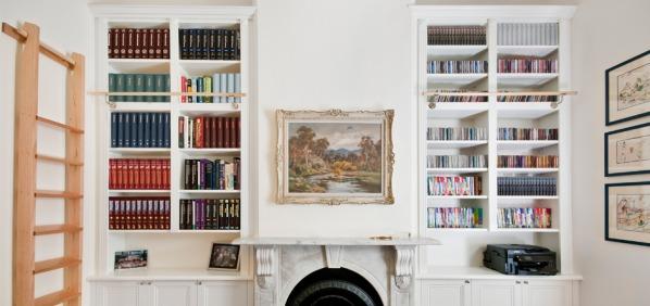 Image Bookshelves