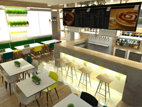 Image Design LBK Craft Bar a...