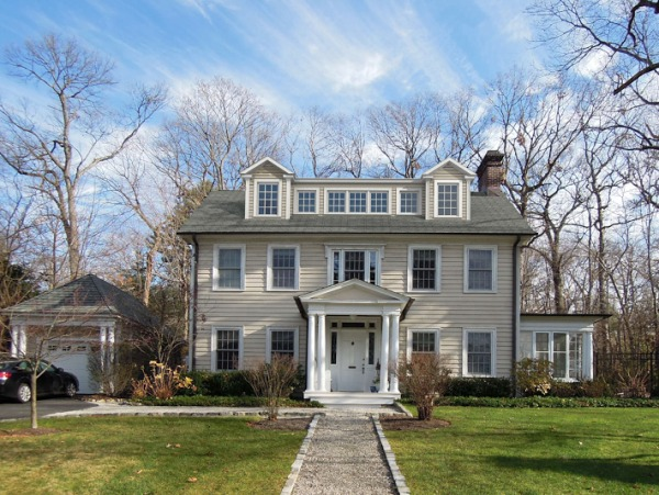 Image Two story colonial wit...