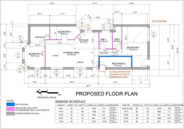 Image Proposed Renovation PLan