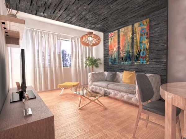 Image Living room design
