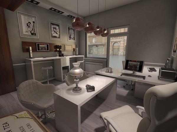Image Foto studio - Interior...