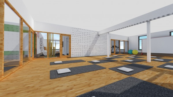 Image Wellness Center Floor ... (2)