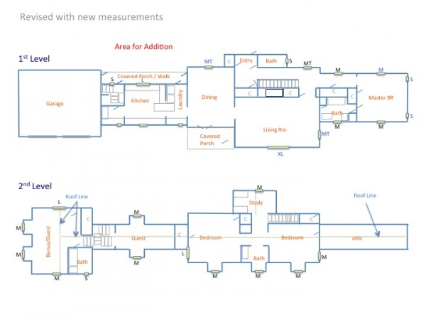 Image Floor plans at approxi...
