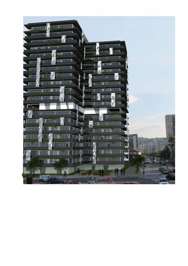 Image The Nexus Towers