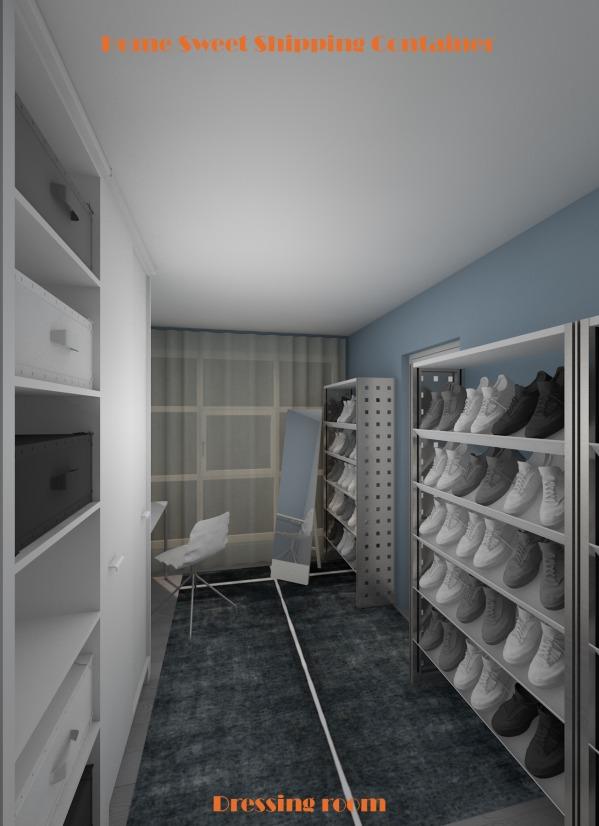 Image Dressing room