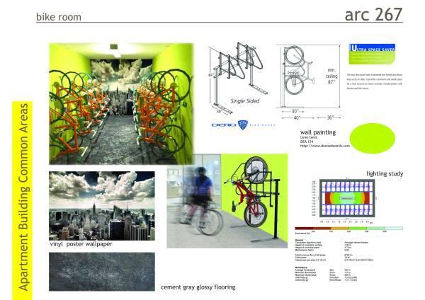 Image bikeroom