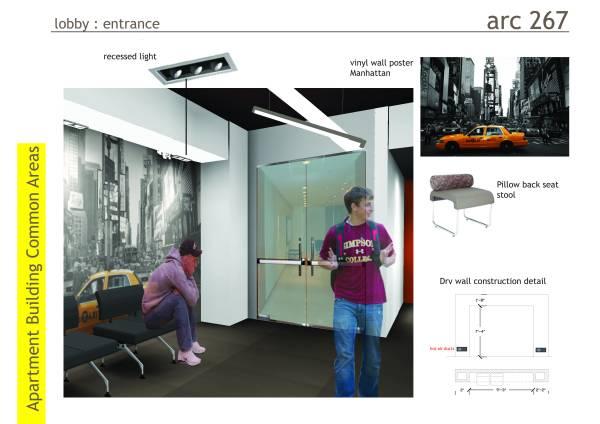 Image Apartment Building Com...