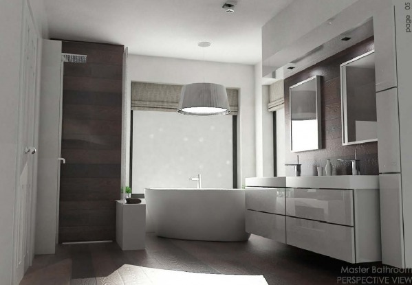 Image Master Bathroom