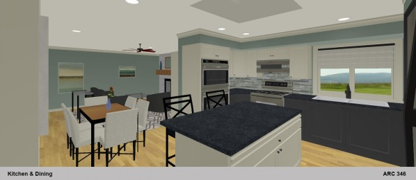 Kitchen &a...