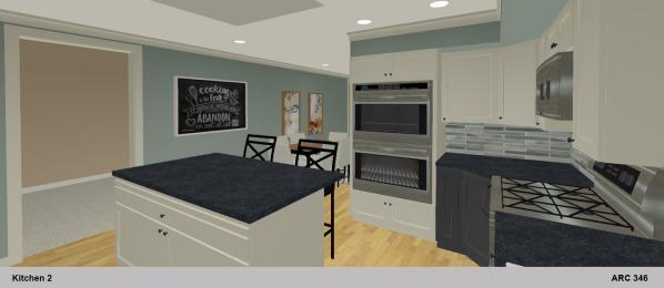 Image Kitchen 2 Rending