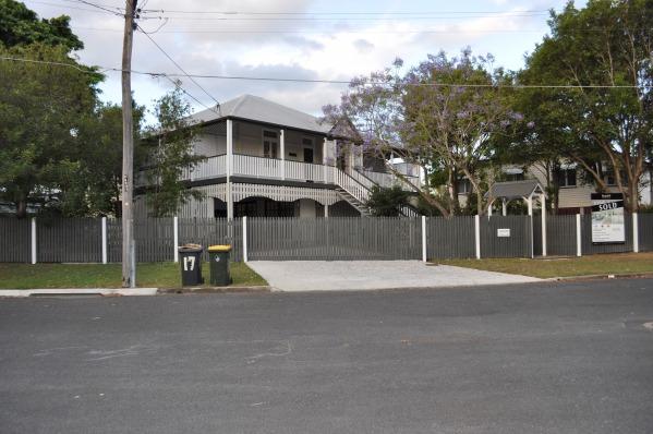 Image External street view