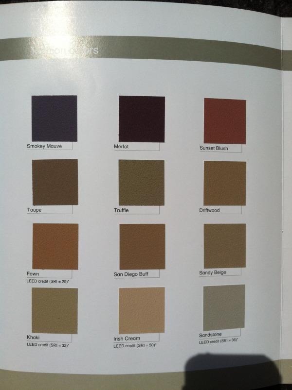 Image Fashion Colors
