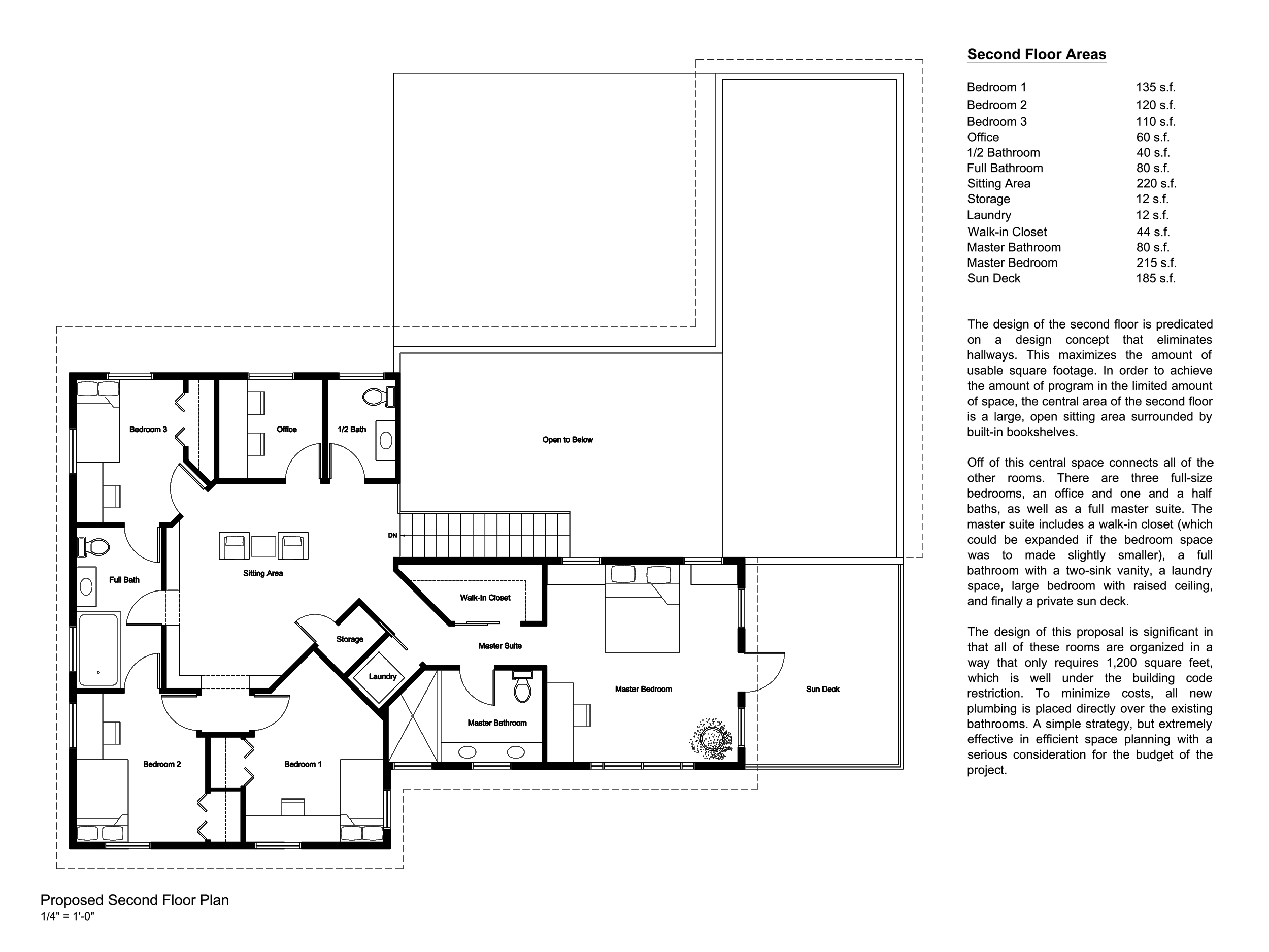 18 Simple Second Floor Addition Floor Plans Ideas Photo