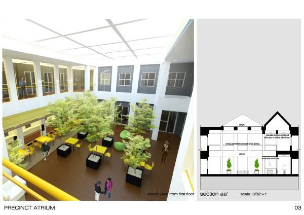 Image Precinct Atrium (2)