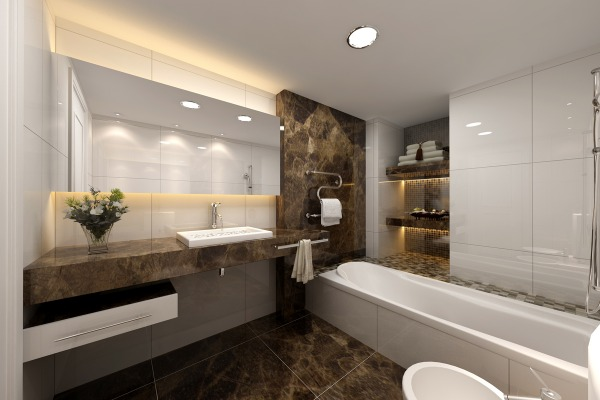 Image Bathroom idea 1