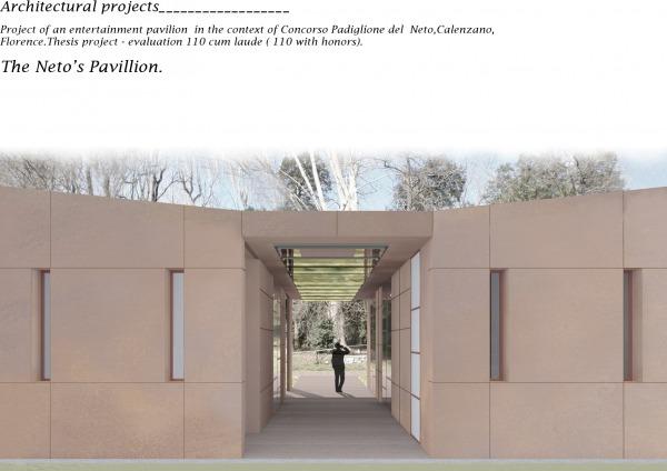 Image The Neto's Pavilion (2)