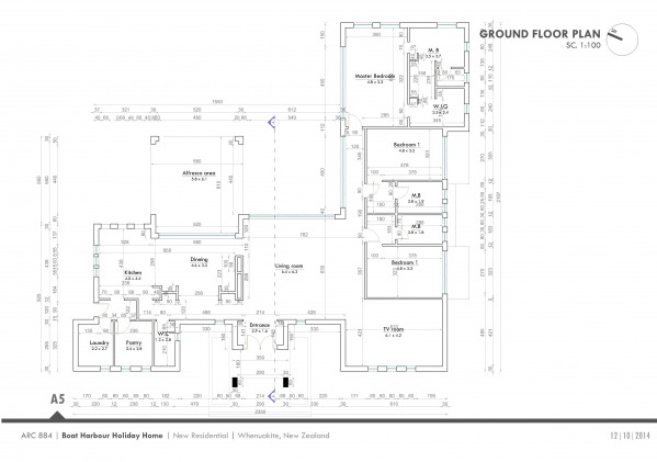 Image 05-Floor plan