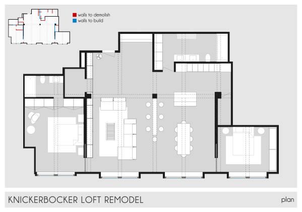 Image Knickerbocker Loft Rem...