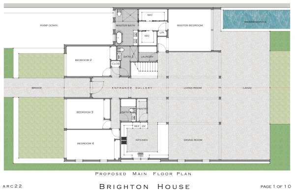 Image Brighton House