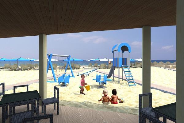 Image Bar on the beach (1)