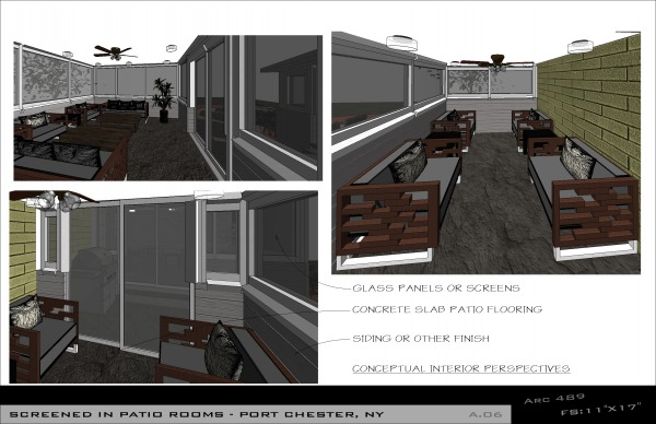 Image Page 6 - Interior Pers...
