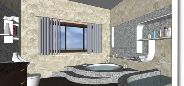 Image Master Bathroom Remodel