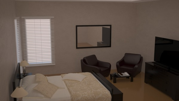 Image Master Bedroom suite