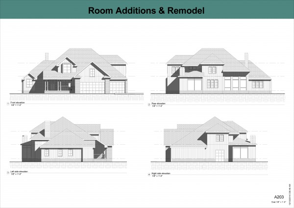 Image Elevations