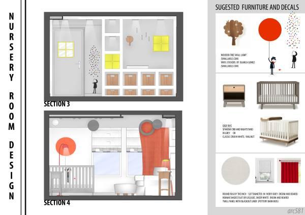 Image Nursery (baby room) re... (2)