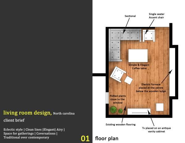 Image Furniture layout