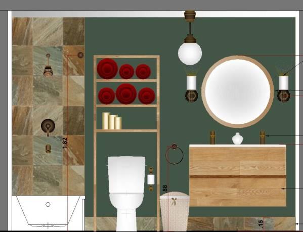 Image Guest Bathroom