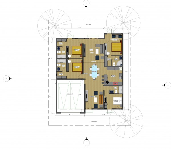 Image Ground Floor Plan with...