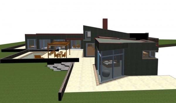 Image Sedona Main House Retreat